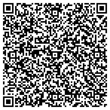QR-код с контактной информацией организации Inter Cars Ukraine, ООО ЗФ