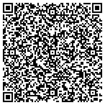 QR-код с контактной информацией организации Чери-Мафия, ООО (CHERY-MAFIA)