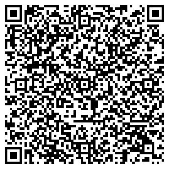 QR-код с контактной информацией организации АвтоБит, ЧП
