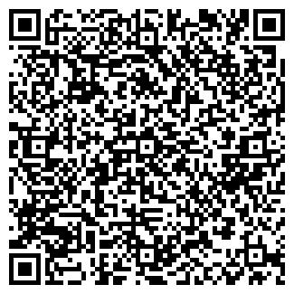 QR-код с контактной информацией организации New-parts, ЧП