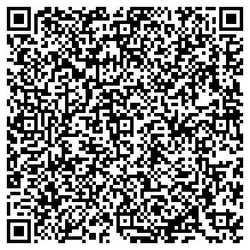 QR-код с контактной информацией организации Мета-логістик, ООО