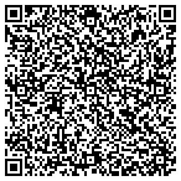 QR-код с контактной информацией организации Оптовый склад запчастей, ООО
