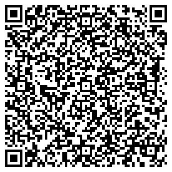 QR-код с контактной информацией организации Автоламель, ООО
