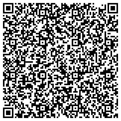 """QR-код с контактной информацией организации Мебель """"Ясень"""""""