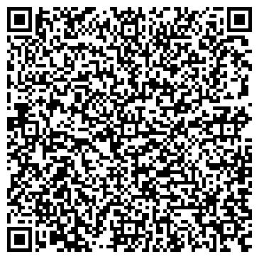 QR-код с контактной информацией организации Эксперт шин, ООО