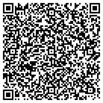 QR-код с контактной информацией организации БП Автогруп, ООО