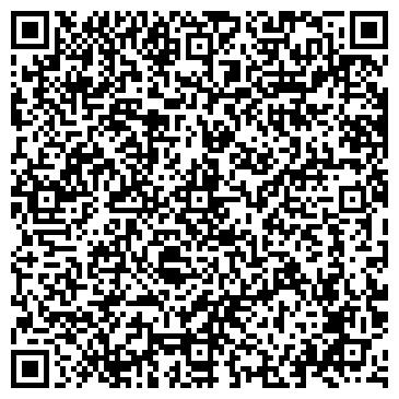 QR-код с контактной информацией организации Лохматый модник, Компания