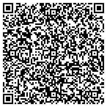 QR-код с контактной информацией организации ИНВЕСТПОДРЯД ООО