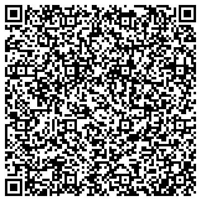 QR-код с контактной информацией организации Все для автомобиля, Интернет-магазин автозапчастей