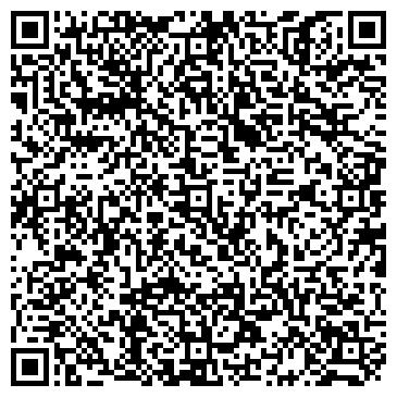 QR-код с контактной информацией организации Hitechauto-D, ЧП