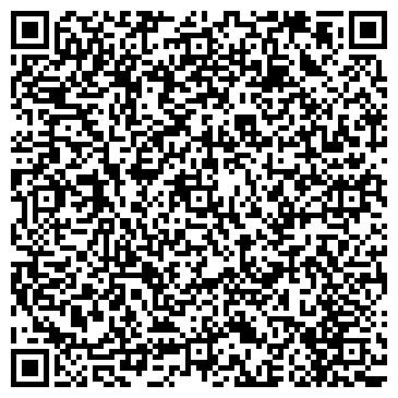 QR-код с контактной информацией организации Автобат (Автохатка), Компания
