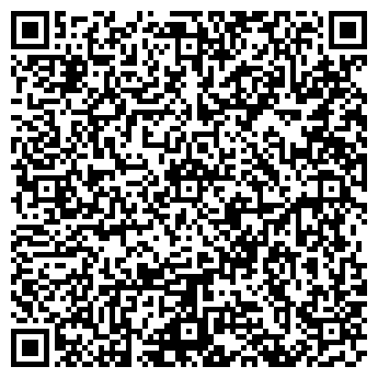 QR-код с контактной информацией организации Труш гараж, ЧП