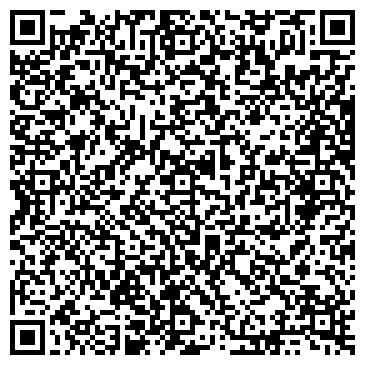 QR-код с контактной информацией организации Формула-1, СПД