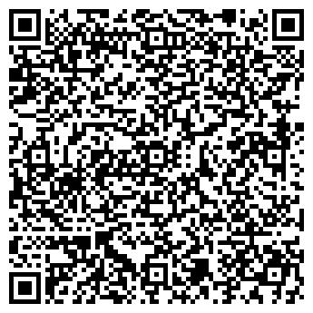QR-код с контактной информацией организации ЧП Деркач В. А.