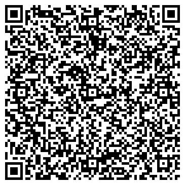 QR-код с контактной информацией организации Магазин МОЛНИЯ МАКВИН