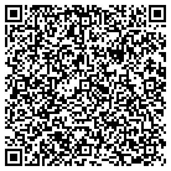 QR-код с контактной информацией организации Субъект предпринимательской деятельности Чп г. у. р.