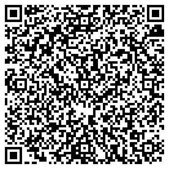 QR-код с контактной информацией организации Тихая Нива