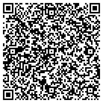QR-код с контактной информацией организации DizAvto