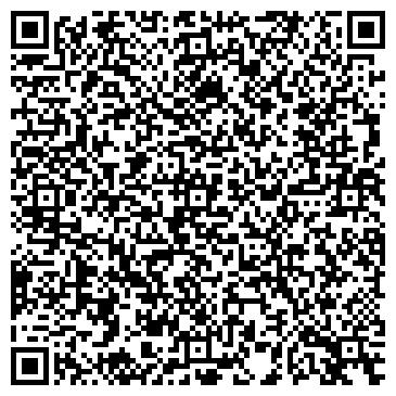 QR-код с контактной информацией организации ООО «Агро-Днепр»