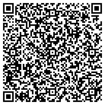 """QR-код с контактной информацией организации ООО """"Тепло-Газо-Сфера"""""""
