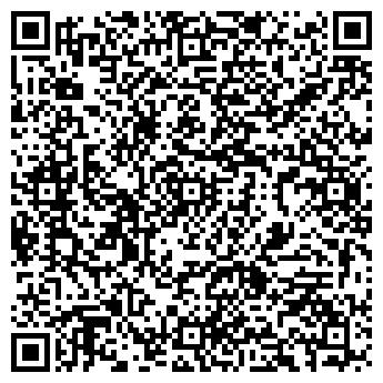 QR-код с контактной информацией организации ЧП Дробович