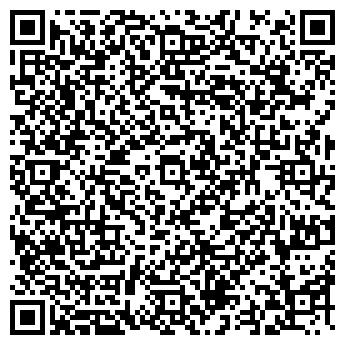 QR-код с контактной информацией организации Blskz (Блскз), ИП