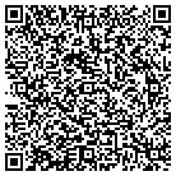 QR-код с контактной информацией организации ВостокOil KZ, ТОО