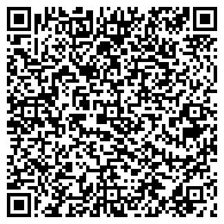 QR-код с контактной информацией организации Авто разбор, ИП