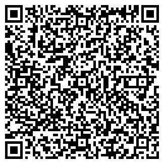 QR-код с контактной информацией организации Тапсыр, ИП