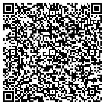QR-код с контактной информацией организации ATM-Eurasia, ТОО