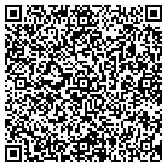 QR-код с контактной информацией организации Daewoo,(Дэо) ИП