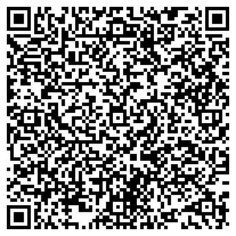 QR-код с контактной информацией организации Алем, ИП