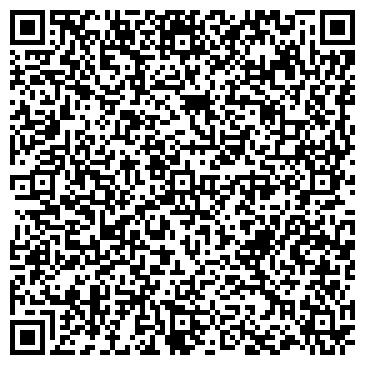 QR-код с контактной информацией организации Каунбаев, ИП