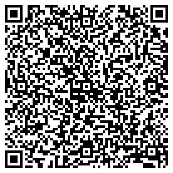 QR-код с контактной информацией организации ГАЗ +, ИП