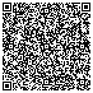 QR-код с контактной информацией организации Евразия Групп, ТОО