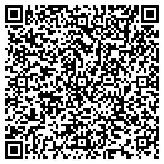 QR-код с контактной информацией организации Лушников, ИП