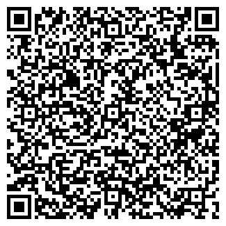 QR-код с контактной информацией организации Fox (Фокс), ИП