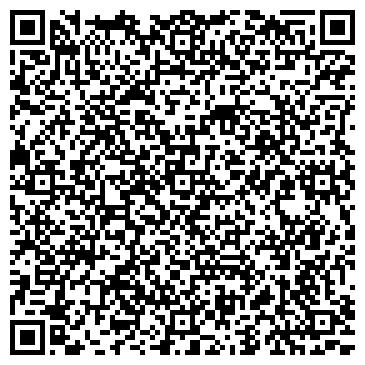 QR-код с контактной информацией организации Автомагазин (Автомагазин), ИП