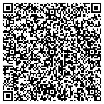 QR-код с контактной информацией организации ВТОРАЯ ГОРОДСКАЯ БОЛЬНИЦА