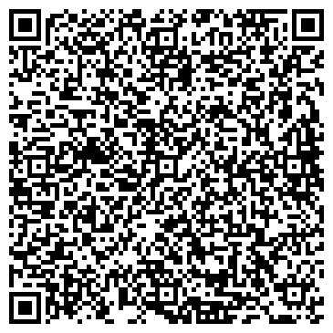 QR-код с контактной информацией организации Автомастер KZ, ТОО