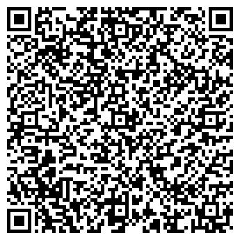 QR-код с контактной информацией организации Нива (автомагазин), ТОО