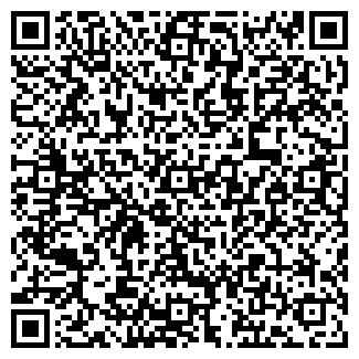 QR-код с контактной информацией организации Автостекла, ИП