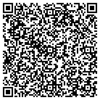 QR-код с контактной информацией организации УПП № 13