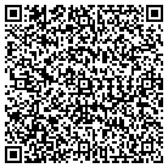 QR-код с контактной информацией организации ИП Джабархель