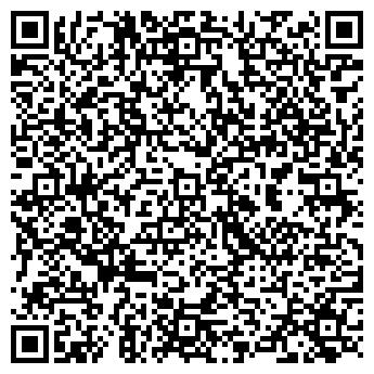 QR-код с контактной информацией организации Автоэлтех