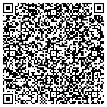 QR-код с контактной информацией организации Субъект предпринимательской деятельности АТЕЛЬЕ «РИЗА «