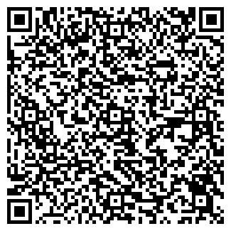 QR-код с контактной информацией организации Все для Вас