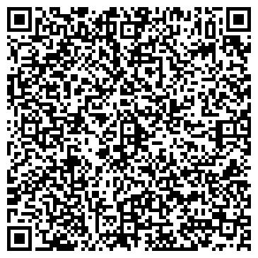 QR-код с контактной информацией организации Truck parts & servis
