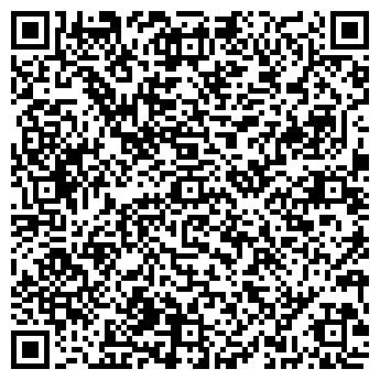 QR-код с контактной информацией организации ТАТА-ГРУП