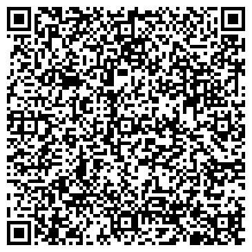 """QR-код с контактной информацией организации Интернет-магазин """"Parts"""""""